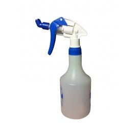Zitzensprühflasche