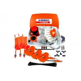 Ambic Melkzeug-Zwischendesinfektionsanlage PeraSpray™
