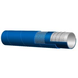Molkereischlauch mit Drahtsprirale 40mm oder 50mm