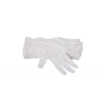 10 Paar Baumwollhandschuhe in den Größen  M XL oder XXL