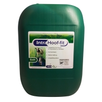 20 L Intra Care Hoof-fit Bath