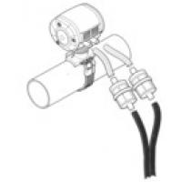 1 Paar Pulsator Schalldämpfer
