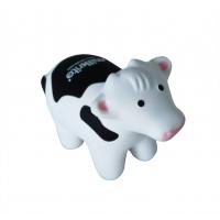 Milke-Rite-Stress Kuh