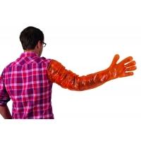 Einmalhandschuhe Vetbasic, 90cm Lä