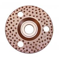 Klauenscheibe Standard, 115 mm