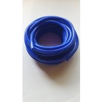 Spezial - Silcon Einfachpulsschlauch 9,1 mm blau p.f. Fullwood