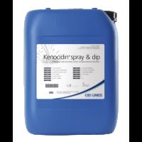 Cid Lines Kenocidin Spray&Dip ab 2,10€/L
