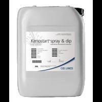 Cid Lines Kenostart Spray & Dip ab 2,12 €/L