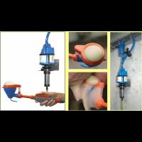 Pure-Foamer Mikroschaum-Erzeuger Anlage